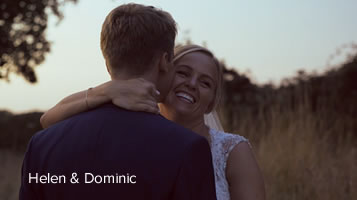 August wedding at Easton Grange - Helen and Dominic