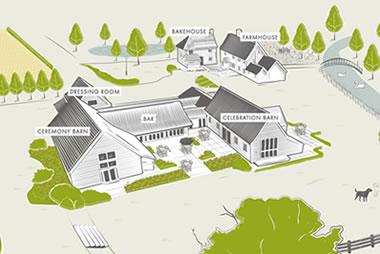 Take a tour of Easton Grange