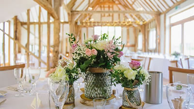 barn wedding venue for suffolk essex cambs norfolk easton grange