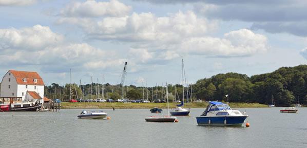 Woodbridge, Suffolk, East Anglia