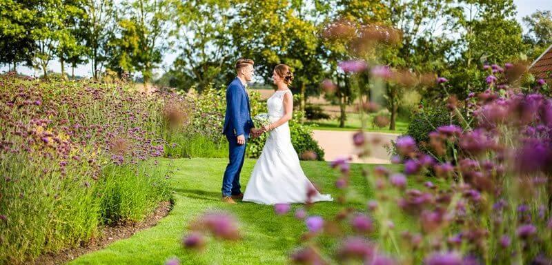 Capture those perfect wedding moments at Easton Grange wedding venue Suffolk
