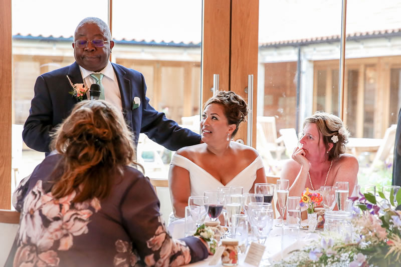 How To Give The Perfect Father Of The Bride Speech Wedding Top Tips